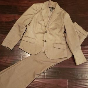 New York & Company women's suit